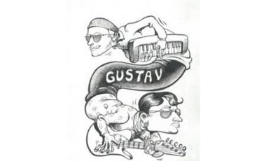 Visueel van project GUSTAV