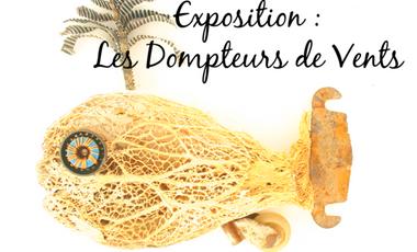 Visueel van project Exposition : Les Dompteurs de Vents