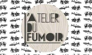 Visueel van project L'Atelier du Fumoir, La Croix-Rousse, Lyon