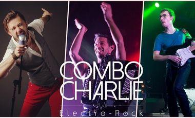 Visueel van project COMBO CHARLIE : Réalisation du CLIP - Nouvel EP + Bombes à Fleurs
