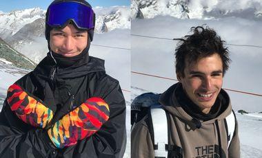 Visueel van project Coupes du Monde de Ski Slopestyle et de Big Air:  nous irons grâce à vous!