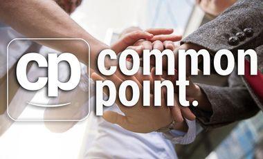 Visuel du projet Common Point