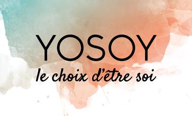 Visuel du projet J'aide à créer YOSOY !