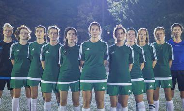Visueel van project Soutenez le football féminin, aidez la Kompany !