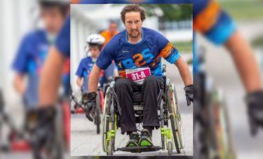 Visueel van project Jeux Paralympiques de Tokyo 2020