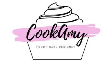 Project visual Un Labo pour CookAmy
