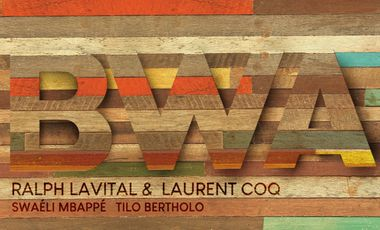 Project visual Ralph Lavital & Laurent Coq - BWA