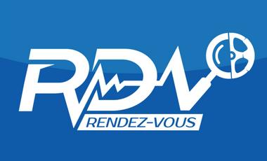 Visueel van project RDV! Le site qui appartient aux passionnés d'automobile!