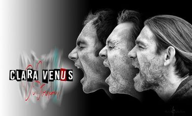 Project visual Clara Vénus : le rock et la poésie en fusion pour un 2eme album !