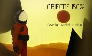 Visueel van project MARTINE - premier album - premier film d'animation-