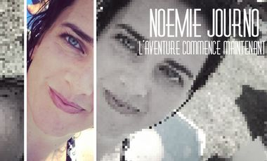 Visueel van project Noémie Journo : Premier projet musical !