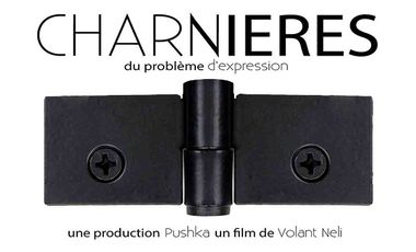 Project visual Charnières
