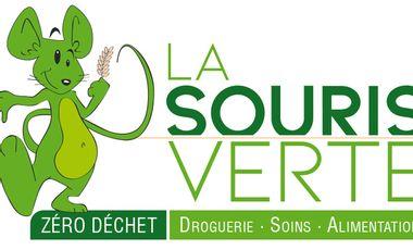 Visuel du projet La Souris Verte : Épicerie/Droguerie/Soins Zéro déchet