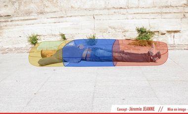 Visueel van project Capsule de sommeil pour sans abris