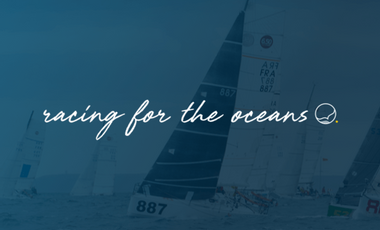 Project visual Racing for the Oceans