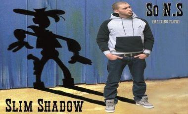 Project visual Album Slim Shadow