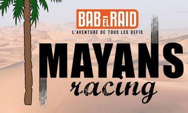 Visuel du projet Bab El Raid 2019 - Rallye humanitaire & sportif