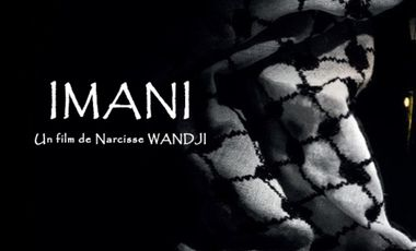 Visueel van project IMANI