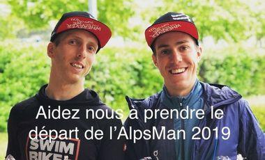 Visuel du projet Notre aventure commune: l'Alpsman