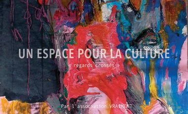Project visual UN ESPACE POUR LA CULTURE