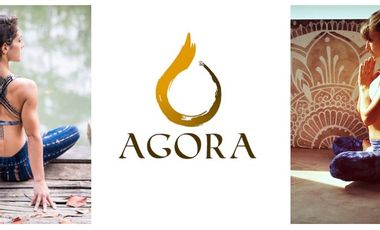 Visuel du projet Agora Yoga Project: Lisboa 2019