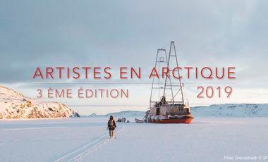 Visueel van project Les Petits Riens du Groenland