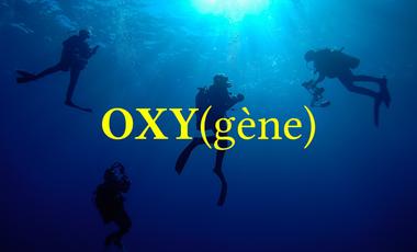 """Visuel du projet Court-métrage """"oxy(gène)"""""""