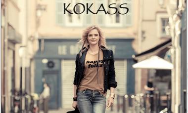 Visuel du projet Pré-commande ton CD KOKASS