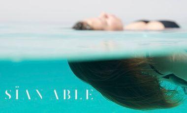 Visueel van project SÏAN ABLE - 2ème EP !