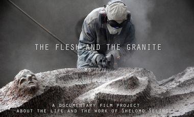 Visueel van project La chair et le granit