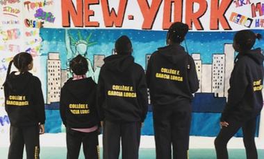 Visuel du projet New-York City: Saint-Denis is coming!