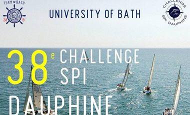 Visuel du projet Bath Spi Team