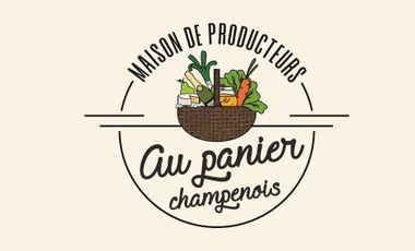 Visuel du projet Au Panier Champenois, Maison de Producteurs