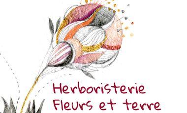 Visueel van project Herboristerie Fleurs et terre