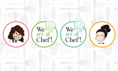 Project visual We are all chef !