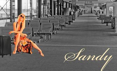 Project visual ESSAYE DE SUIVRE par SANDY