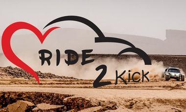 Visueel van project Ride 2 Kick