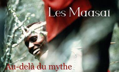 Project visual Les Maasaï : Au-delà du mythe