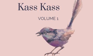 Project visual Kass Kass, le double album
