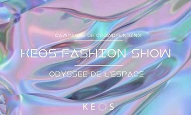 Visueel van project Keos Fashion Show
