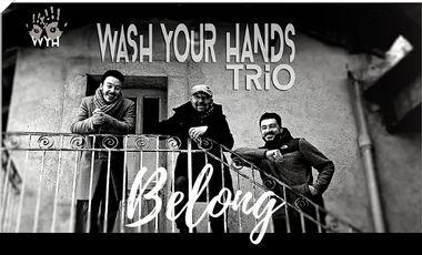 Project visual BELONG - 1er ALBUM