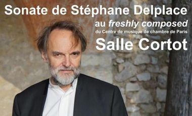 Visueel van project Sonate de Delplace au freshly composed !