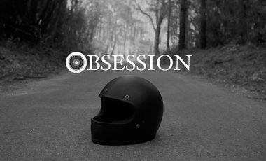 Visueel van project Obsession