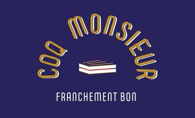 Visuel du projet Coq Monsieur