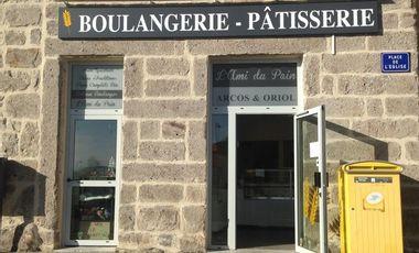 Visueel van project Boulangerie l'ami du pain