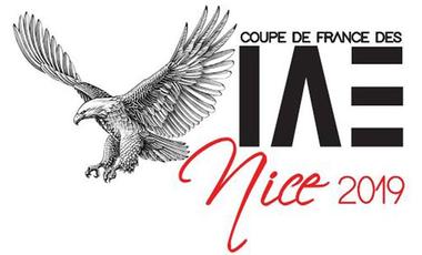Project visual Coupe de France des IAE 2019
