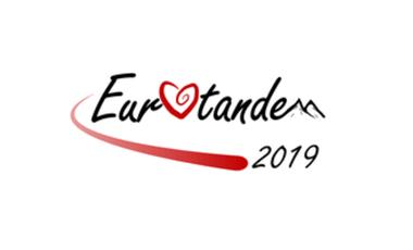 Visueel van project Eurotandem édition 2019