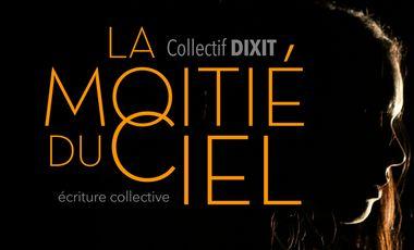 Visuel du projet La Moitié du Ciel - Avignon 2019
