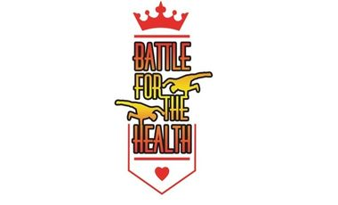 Project visual Battle For The Health