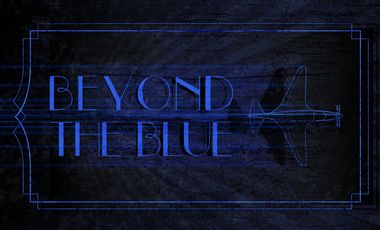 Project visual Beyond the Blue